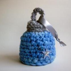 Newborn Ornament Hat